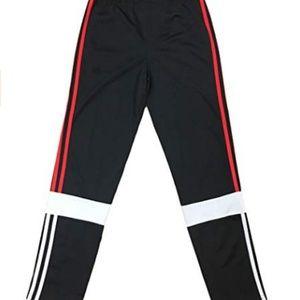 adidas Bottoms - adidas 3 Stripes Youth Performance Midfielder Warm